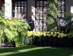 progettazione realizzazione giardini, manutenzione, impianti d'irrigazione Brescia.